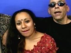 Tina in Bollywood bang 1