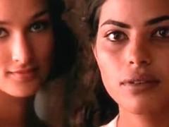Indira Varma Kama Sutra (Lengthy Compilation)