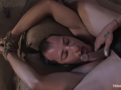 Ts Alyssa Hung and Nomad Blackmail