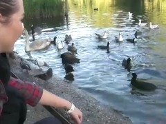 ATKGirlfriends video: the day in London with Ashley Stone.