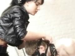 Russian-Mistress Video: Alexandra
