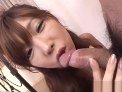 Asian Fat Pink Flaps Get Caressed And Didlo Thrust In Cunt