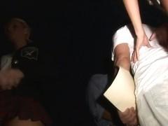 SpringBreakLife Video: Up The Skirt Clubbin