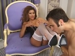 Honey Charmane Star Acquires it On!