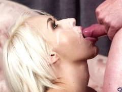 CumPerfection - Christina Shine Seducing Stepson