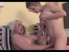 Your Granny likes Pussy Too2
