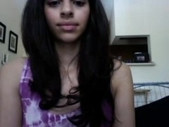 European teen sluts video with me on sexy webcam