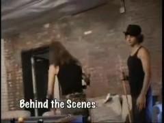 Gokun behind the scenes