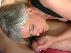 Mature sluts get dicked heavily
