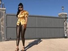 Trinity-Productions: Chocolate Legs