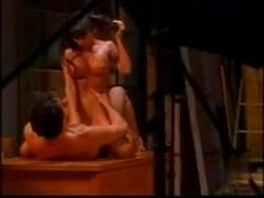 Tracy Ryan,Brandy Montegro,Riley Jordon in Close Enough To Touch (2002)