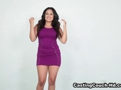 CastingCouch-Hd Movie Scene: Julia