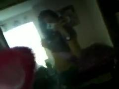 Awesome gazoo popping cam dance movie scene