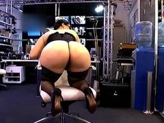 Incredible pornstars July Sun, Bonita De Sax in Best Stockings, Dildos/Toys xxx movie