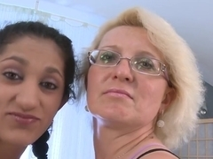 Fabulous pornstar in horny college, mature adult clip