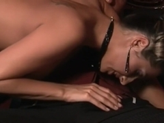 Incredible pornstar Daria Glower in hottest facial, brazilian sex video