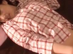 Incredible Japanese model Natsu Aoi in Best Masturbation/Onanii JAV movie