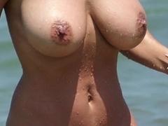 Fabulous amateur Voyeur, Doggy Style porn clip