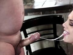 Horny pornstar Bonnie Rotten in Amazing Big Tits, Tattoos adult movie