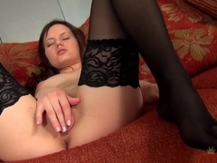 Hottest pornstar in Best Fingering, Shaved porn movie