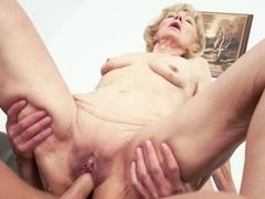Exotic pornstars Oliver, Szuzanne in Best Cumshots, Natural Tits sex scene