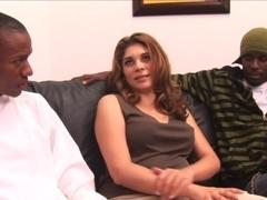 Best pornstar Vivian Ivy in crazy brazilian, mature porn video