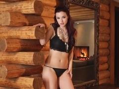 Amazing pornstar Elizabeth Marxs in Hottest Big Tits, Solo Girl porn movie