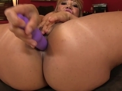 Best pornstar Ava Devine in Exotic Big Ass, Dildos/Toys adult clip