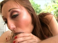 Hottest pornstars Emma Haize, Chris Charming in Exotic Cumshots, Facial adult video