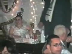Sexy Arab dancer in her constricted panties shows of her arse and camel toe