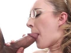 Amazing pornstar in hottest facial, blonde porn video