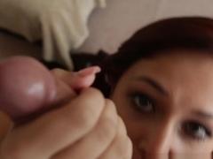 Amazing pornstar Ariana Marie in Best Blowjob, POV xxx scene