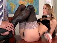 Fabulous pornstar Blue Angel in best foot fetish, brazilian xxx clip