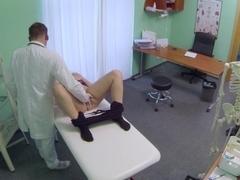 Horny pornstar in Best Voyeur, Big Tits adult clip
