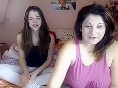missmeryssa cam movie on 2/3/15 1:58 from chaturbate