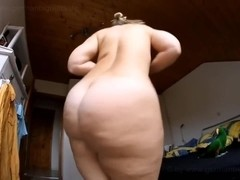 Butt Naked Dance