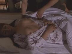 Amazing pornstars Adriana Chechik, Guiliana Alexis in Incredible Bukkake, Facial porn video