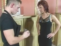 Cindy in Miltf 20 scene 3
