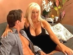 Brittany O'Neil & Alan Stafford in My Friends Hot Mom
