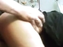 Hardcore doggystyle sex video