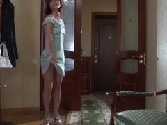 EPantyhoseLand Scene: Mireille