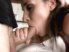 21Sextury Video: Confidence in the ass