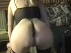 ass of my wife