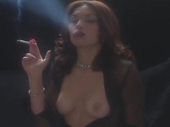 Smoking Fetish - Karen 01
