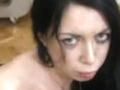 Russian Anal Gape Queen Isabella Clark