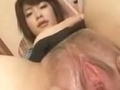 Kasumi Uehara - 10 Glamorous Japanese PornStar