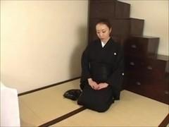 Japanese Funeral Celebration Part 1
