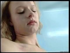French lesbian babes in bath