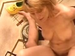 Omas Sperma Jungbrunnen