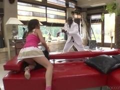 Rocco's Perfect Slaves #02, Scene #01